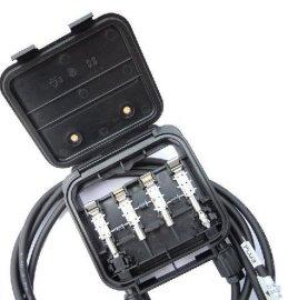 太阳能接线盒(SC-JB4)