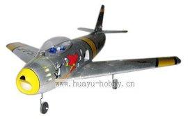 遥控飞机F-86(EP-80500)
