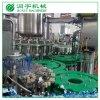 潤宇機械塑料瓶鋁膜牛奶灌裝機,牛奶玻璃瓶熱灌裝生產線