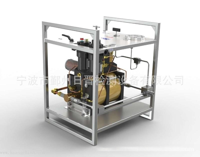 日晉氣密性試驗機氣密性檢測設備氣密性檢測氣密性測試機爆破試驗