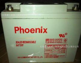 凤凰(Phoenix)12V40AH 菲尼克斯KB12400 直流屏UPS电源蓄电池