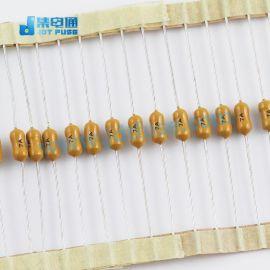 插件黄色慢断JFP1700TL电阻式保险丝7A/125V