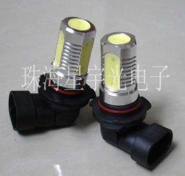 大功率LED汽车雾灯(6W)