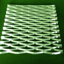 金屬鋁板網 裝飾鋁板網 菱形鋁板網