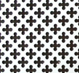 铝板冲孔网 不锈钢板冲孔网 金属板冲孔网