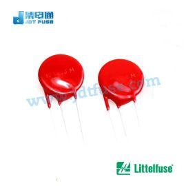 TMOV热保护压敏电阻Littelfuse力特TMOV20RP250M原装集成电路保护