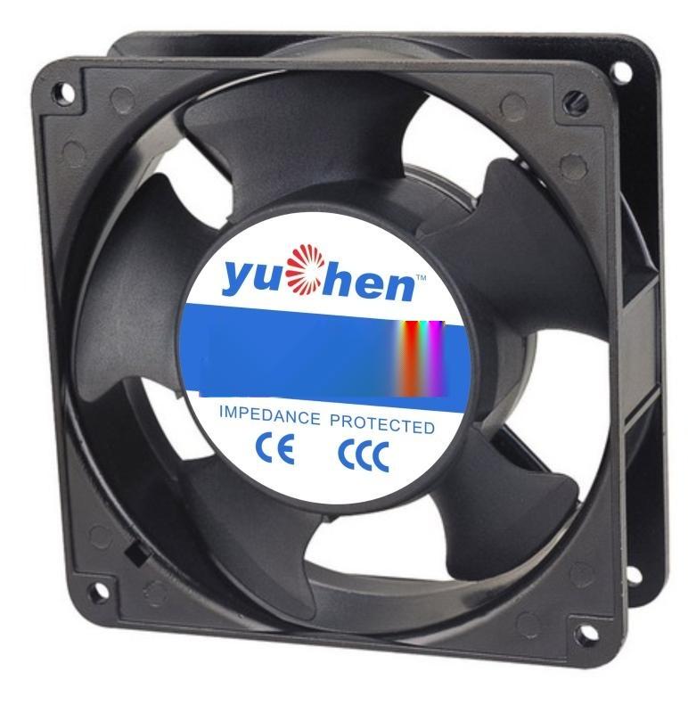 供应设备散热风扇110V-220V风机