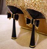 来样定制高跟鞋来图加工女鞋