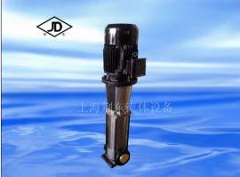 CDLF立式不锈钢离心泵