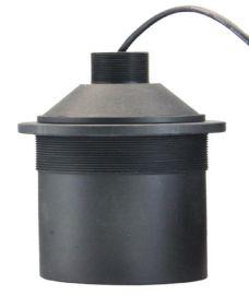 大禹50米普通型换能器D型 DYA-15-50DCWJ 超声波传感器 超声波水位换能器 大禹探头供应 超声波探头供应 福州探头生产批发