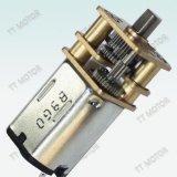 共用單車鎖微型減速電機(GM12-N20VA)