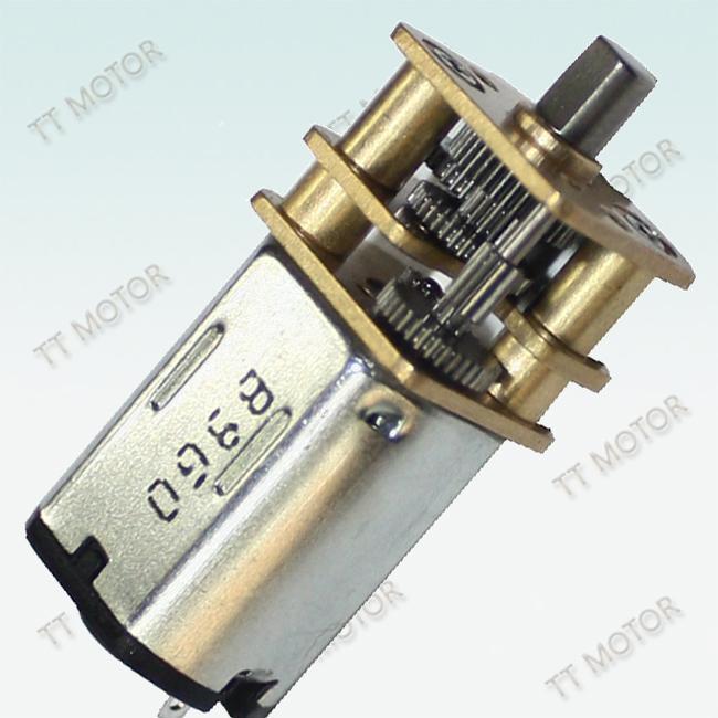 共用單車鎖,(GM12-N20VA)微型減速電機