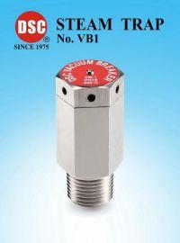 DSC VB-1 不锈钢真空破除器