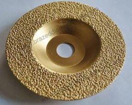 特菱直供钎焊金刚石磨片