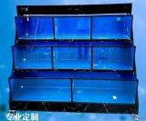广州专业海鲜池定制 白云定做海鲜池公司