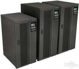 UPS电源40kva山特ups机头384V配蓄电池