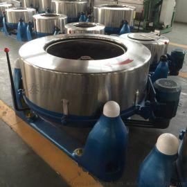 130kg立式一米内径不锈钢工业脱水机
