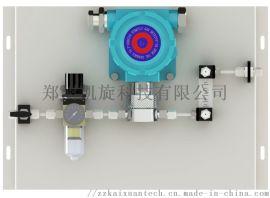 KX-5100SO2在线式氢中氧分析仪