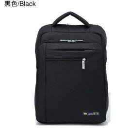 定制新款混批韩版双肩背包时尚商务双肩包电脑包