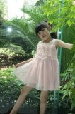 夏季童装连衣裙