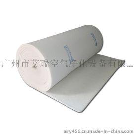烤漆房顶棚过滤棉 喷漆房顶篷过滤棉 喷烤漆房高效空气过滤棉