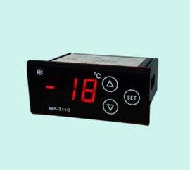 冷水机 展示柜 酒柜 电冰箱 智能 伟森温控器WS-311C