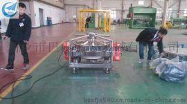 巴山牌ZP-1000F直排筛不锈钢直排式振动筛轻型高效筛分机械
