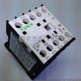优控YUKN小型交流接触器LC1K1601B7  AC24V  16A 银点保证