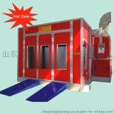 供应大型客车货车烤漆设备,出口订制安装,诚招代理