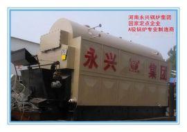 质优价廉生物质手烧蒸汽锅炉DZH3-1.25系列