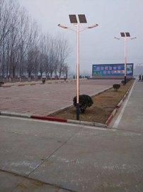 楷举光伏(kj-001,6m)环保节能太阳能路灯