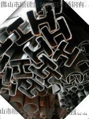 佛山不锈钢单方形槽管,矩形不锈钢管槽管