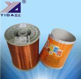 厂家销售耐高温聚酯亚胺漆包铜线