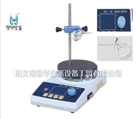 宏華儀器ZNCL-B-180*180加熱板磁力攪拌器