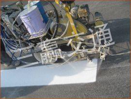 三赢进口材质高品质抗污耐磨双组份标线涂料