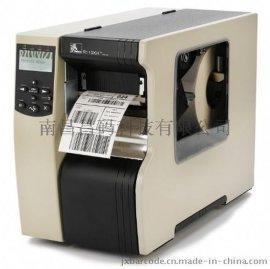 斑马Zebra 110Xi4条码打印机