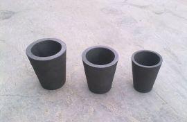 供应贵金属冶炼石墨坩埚丨冶炼坩埚丨石墨坩埚