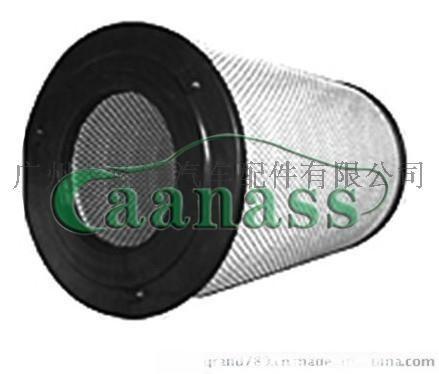 DAF达夫空气滤芯1295090/1353115/1664524/1664525