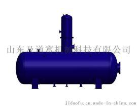 辽宁甘肃山西高低压旋膜式除氧器
