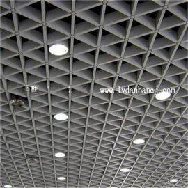 铝合金格栅生产厂家_方管铝格栅价格_铝格栅批发