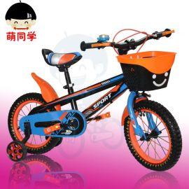 专业生产销售批发儿童自行车