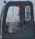 神鋼挖掘機75-8駕駛室