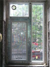 北京首都机场生活区忠旺60系列断桥铝门窗-北京北方瑞达门窗