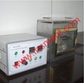 今森gb8410燃烧试验机,gb8410燃烧试验仪
