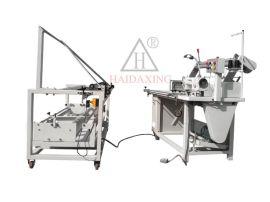 【服装加工缝纫机械设备】厂家直销工业缝纫机,自动对折机缝合机