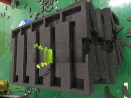 热销!eva泡棉内衬 包装海绵盒子 减震抗压包装内托 环保包装材料