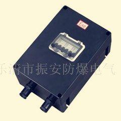 BLK系列防爆防腐断路器(IIC  DIP)可根据用户要求加装漏电保护