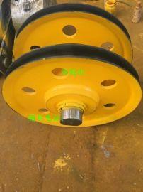 10T轧制滑轮组|吊钩组用滑轮组|抓斗用滑轮组|起重机滑轮组|铸钢滑轮组|灰铁滑轮组|滑轮组批发|亚重