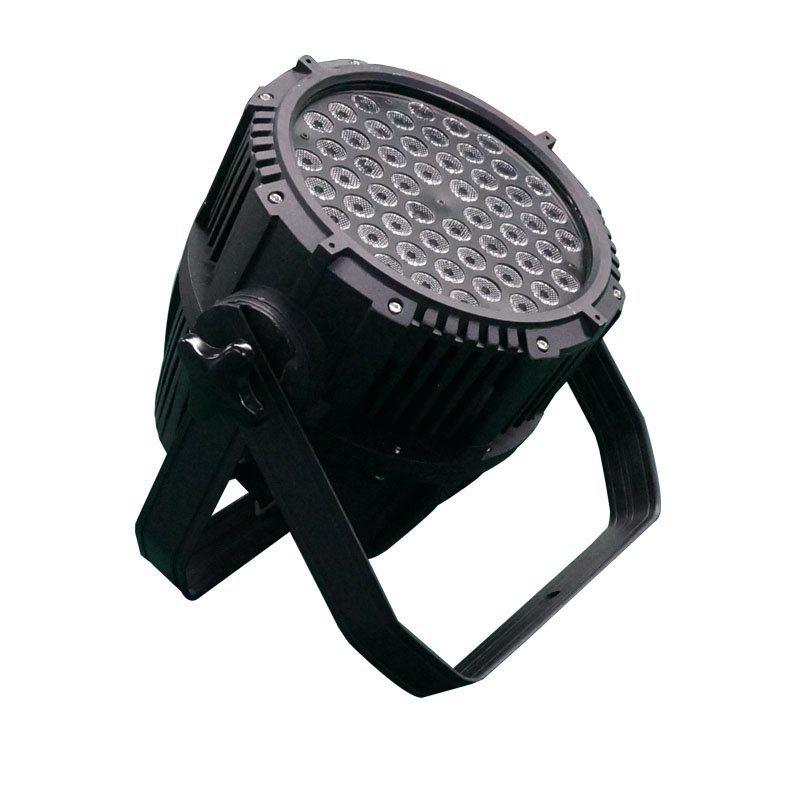 RGBW LED 54颗防水帕灯