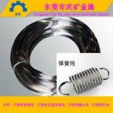 進口304不鏽鋼無磁彈簧線、316不鏽鋼全軟光亮線、304L低碳環保線304不鏽鋼線316不鏽鋼線